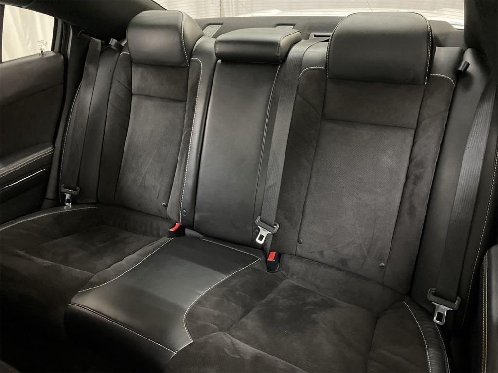 Used 2016 Dodge Charger SRT Hellcat for sale $61,998 at Gravity Autos Marietta in Marietta GA 30060 43