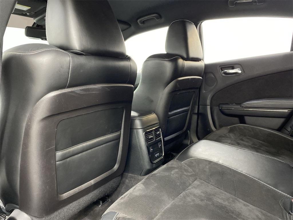 Used 2016 Dodge Charger SRT Hellcat for sale $61,998 at Gravity Autos Marietta in Marietta GA 30060 44