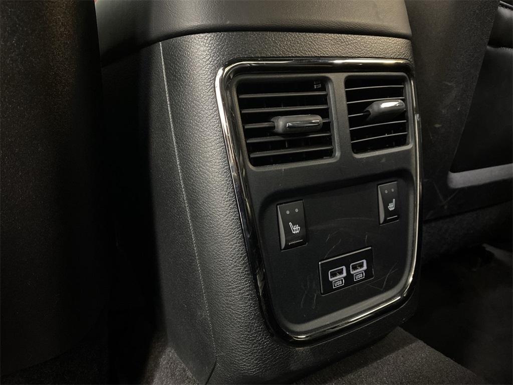 Used 2016 Dodge Charger SRT Hellcat for sale $61,998 at Gravity Autos Marietta in Marietta GA 30060 45