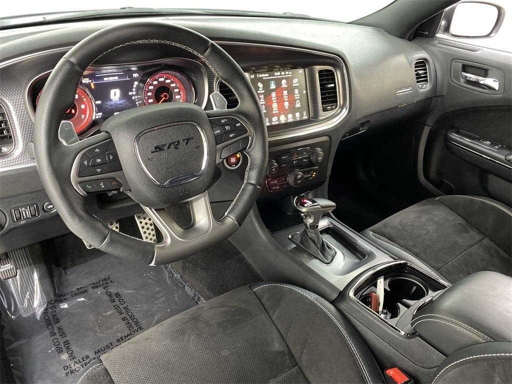 Used 2016 Dodge Charger SRT Hellcat for sale $61,998 at Gravity Autos Marietta in Marietta GA 30060 8