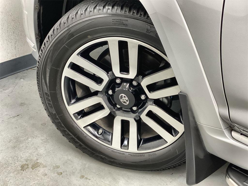 Used 2015 Toyota 4Runner Limited for sale $33,444 at Gravity Autos Marietta in Marietta GA 30060 14