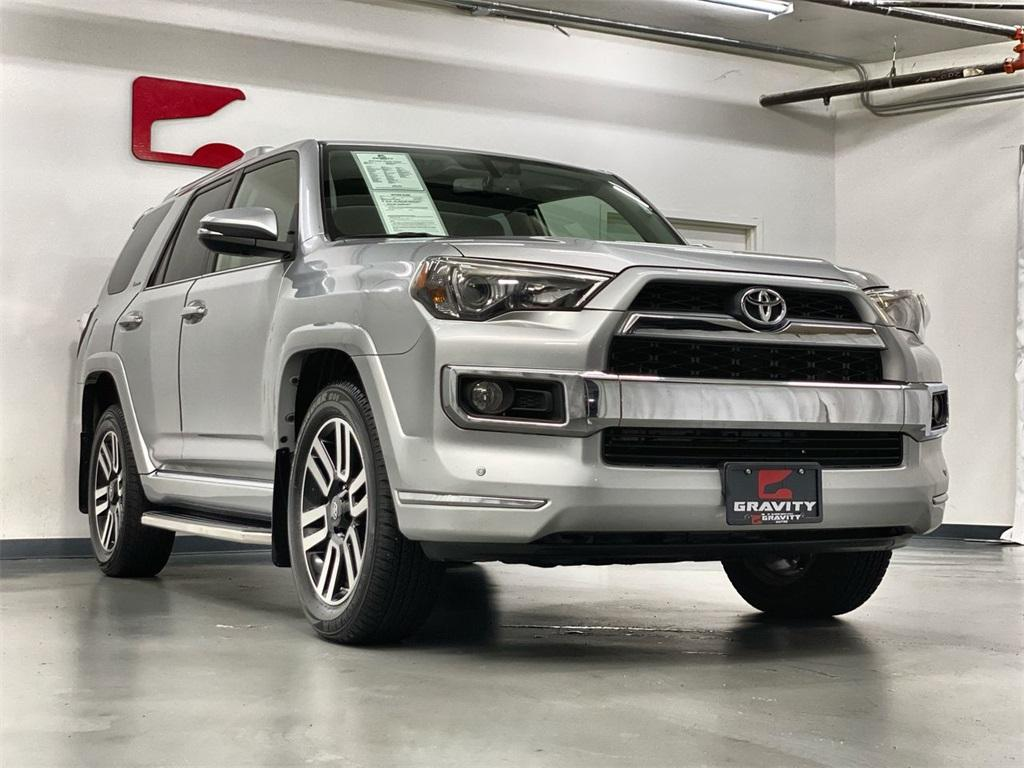 Used 2015 Toyota 4Runner Limited for sale $33,444 at Gravity Autos Marietta in Marietta GA 30060 2