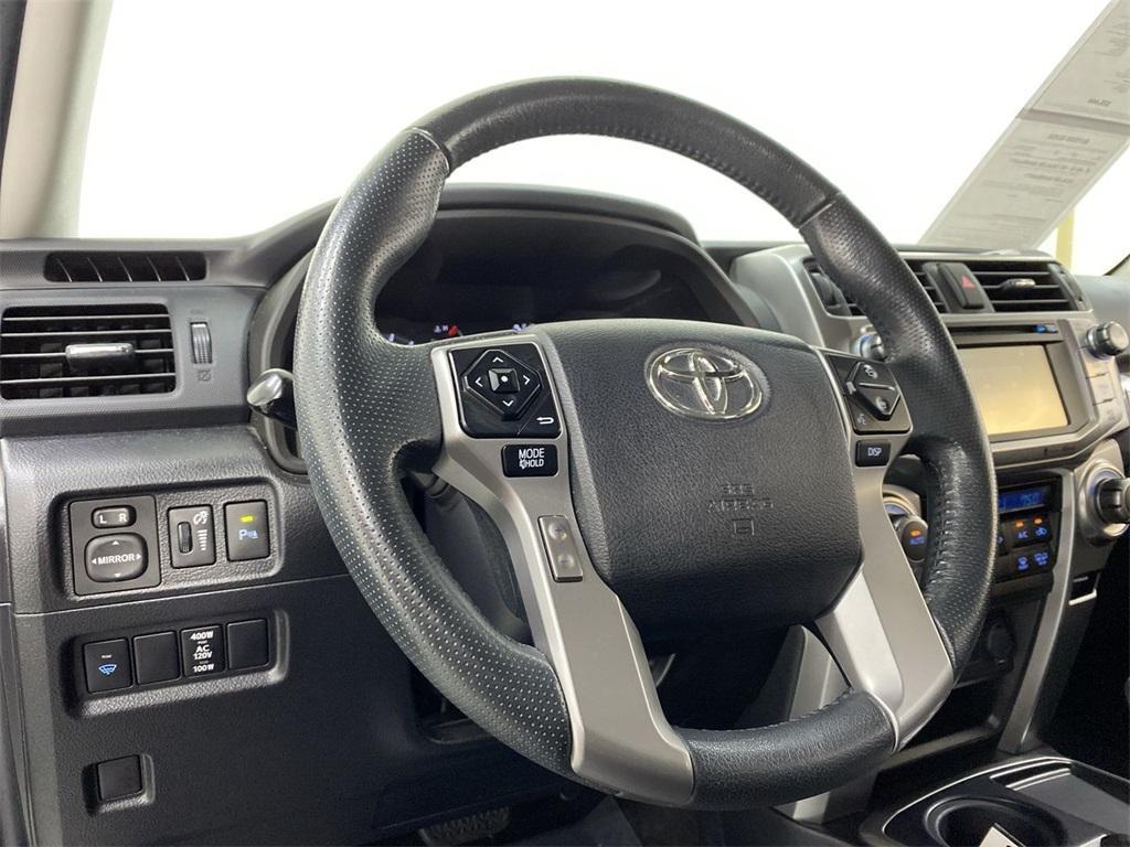 Used 2015 Toyota 4Runner Limited for sale $33,444 at Gravity Autos Marietta in Marietta GA 30060 20