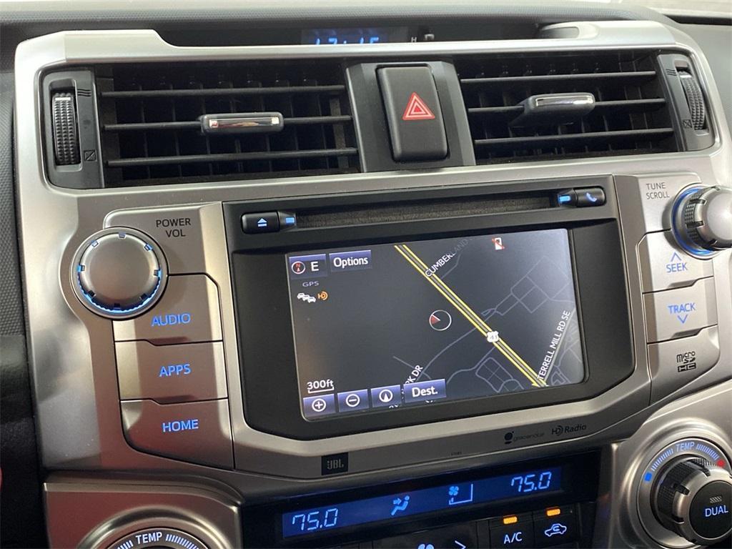 Used 2015 Toyota 4Runner Limited for sale $33,444 at Gravity Autos Marietta in Marietta GA 30060 27
