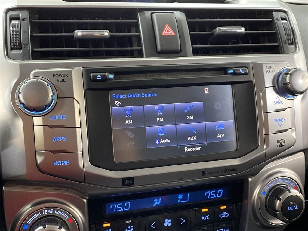 Used 2015 Toyota 4Runner Limited for sale $33,444 at Gravity Autos Marietta in Marietta GA 30060 29