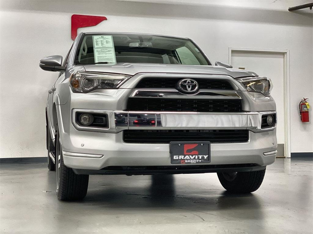 Used 2015 Toyota 4Runner Limited for sale $33,444 at Gravity Autos Marietta in Marietta GA 30060 3