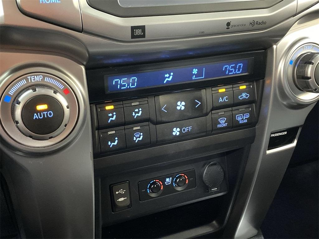 Used 2015 Toyota 4Runner Limited for sale $33,444 at Gravity Autos Marietta in Marietta GA 30060 30