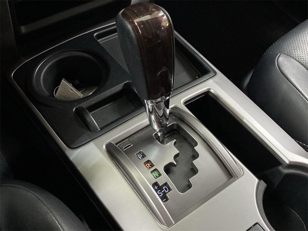 Used 2015 Toyota 4Runner Limited for sale $33,444 at Gravity Autos Marietta in Marietta GA 30060 32