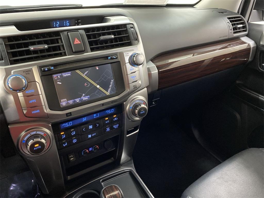 Used 2015 Toyota 4Runner Limited for sale $33,444 at Gravity Autos Marietta in Marietta GA 30060 33