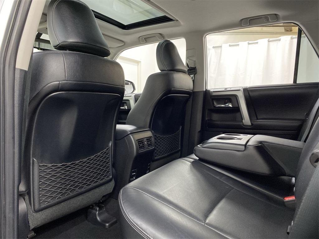 Used 2015 Toyota 4Runner Limited for sale $33,444 at Gravity Autos Marietta in Marietta GA 30060 37