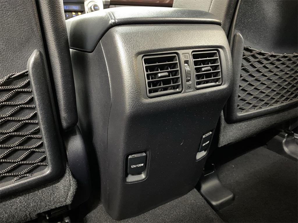Used 2015 Toyota 4Runner Limited for sale $33,444 at Gravity Autos Marietta in Marietta GA 30060 38