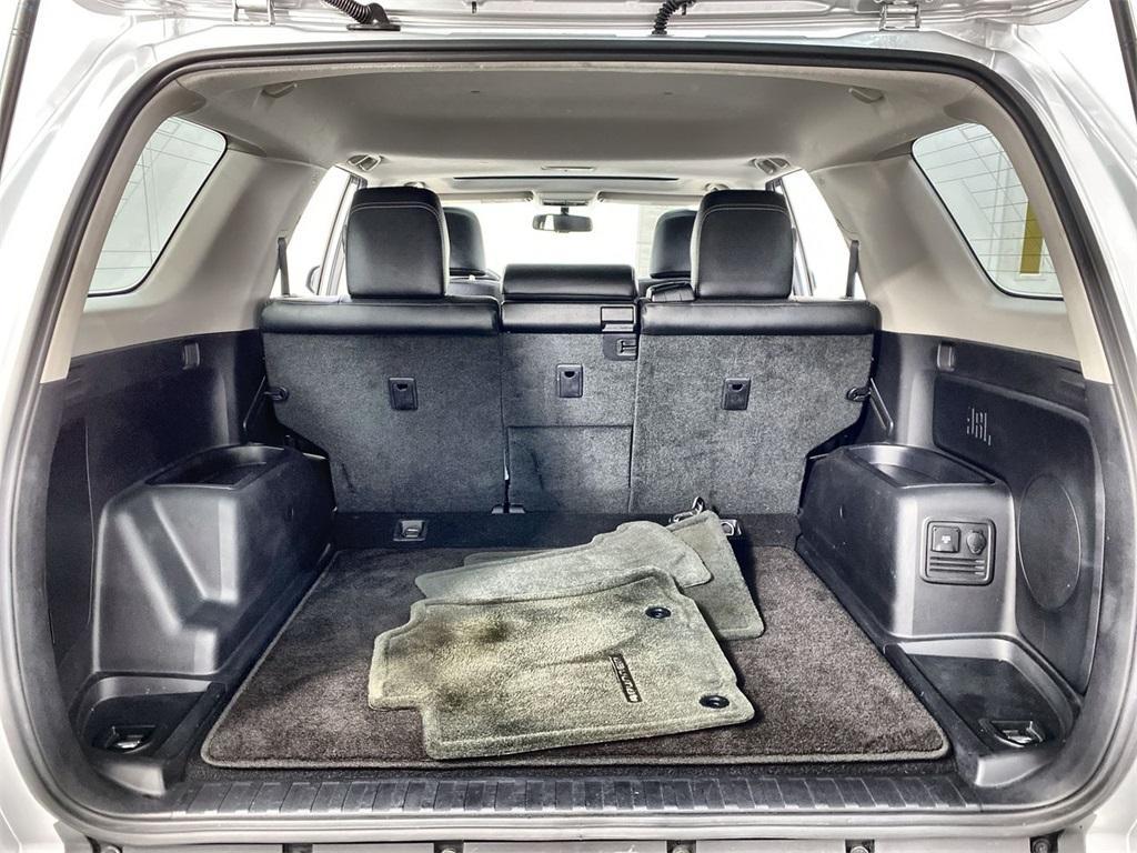 Used 2015 Toyota 4Runner Limited for sale $33,444 at Gravity Autos Marietta in Marietta GA 30060 40