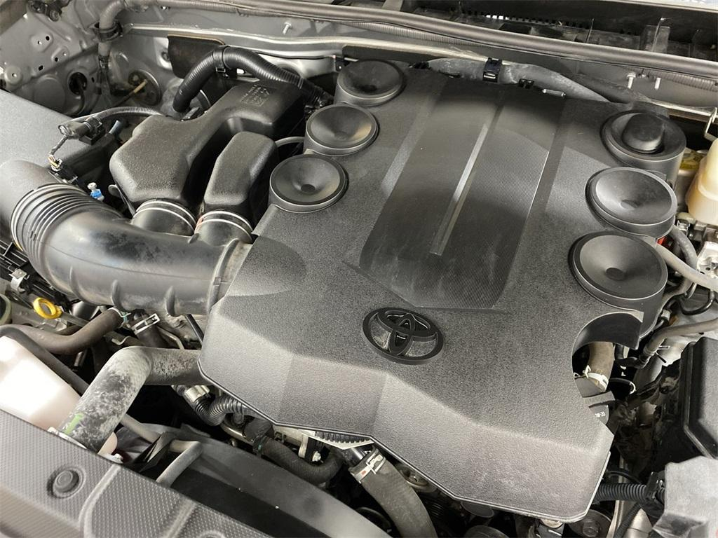 Used 2015 Toyota 4Runner Limited for sale $33,444 at Gravity Autos Marietta in Marietta GA 30060 41