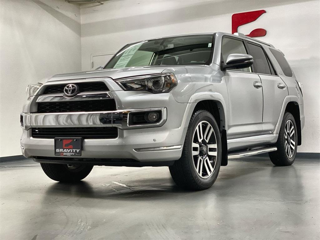 Used 2015 Toyota 4Runner Limited for sale $33,444 at Gravity Autos Marietta in Marietta GA 30060 5