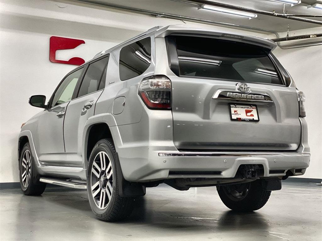 Used 2015 Toyota 4Runner Limited for sale $33,444 at Gravity Autos Marietta in Marietta GA 30060 6