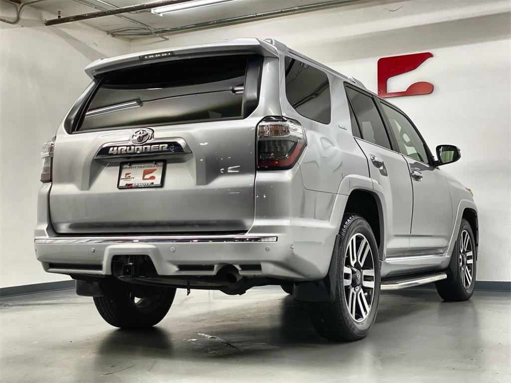 Used 2015 Toyota 4Runner Limited for sale $33,444 at Gravity Autos Marietta in Marietta GA 30060 7