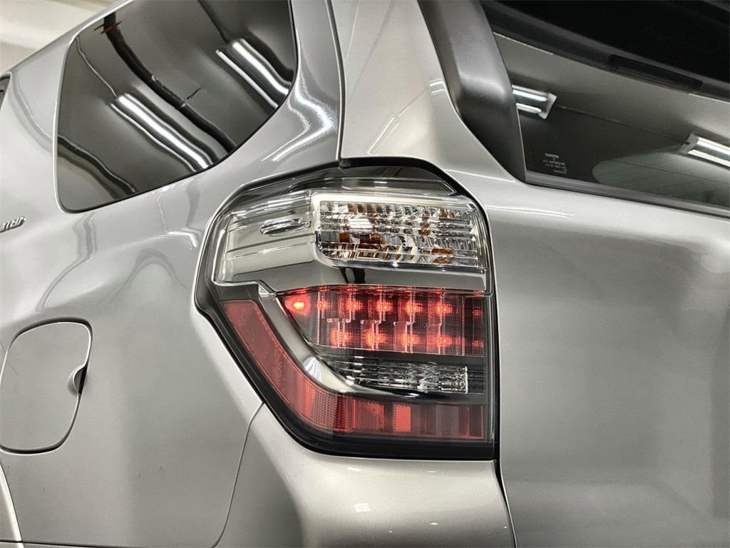 Used 2015 Toyota 4Runner Limited for sale $33,444 at Gravity Autos Marietta in Marietta GA 30060 9