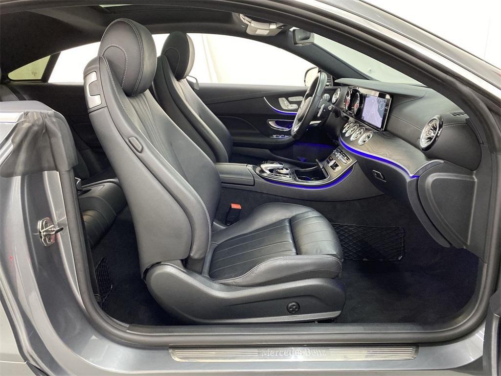 Used 2018 Mercedes-Benz E-Class E 400 for sale $44,444 at Gravity Autos Marietta in Marietta GA 30060 11