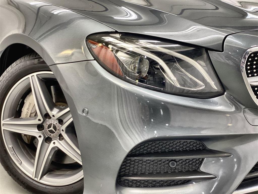 Used 2018 Mercedes-Benz E-Class E 400 for sale $44,444 at Gravity Autos Marietta in Marietta GA 30060 12