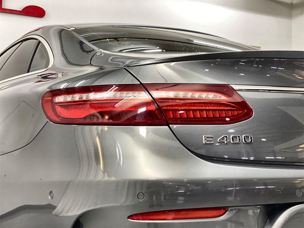 Used 2018 Mercedes-Benz E-Class E 400 for sale $44,444 at Gravity Autos Marietta in Marietta GA 30060 13