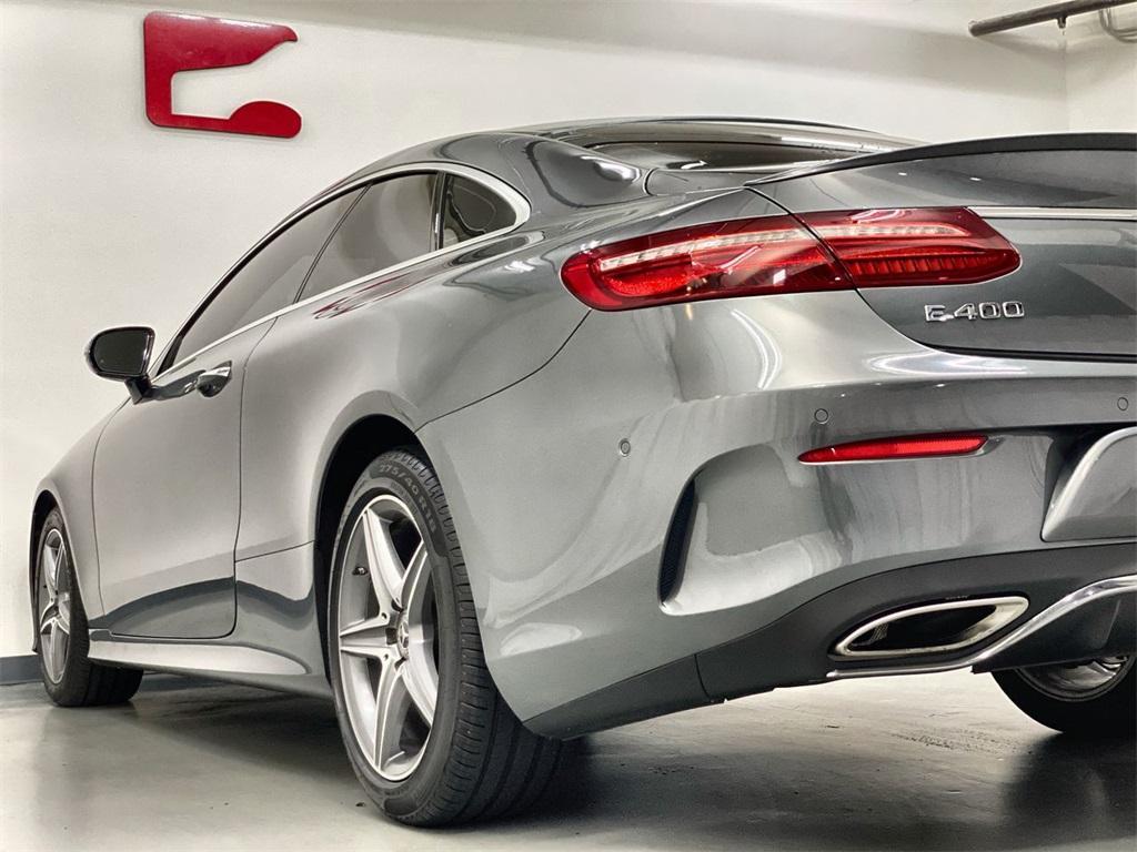 Used 2018 Mercedes-Benz E-Class E 400 for sale $44,444 at Gravity Autos Marietta in Marietta GA 30060 15