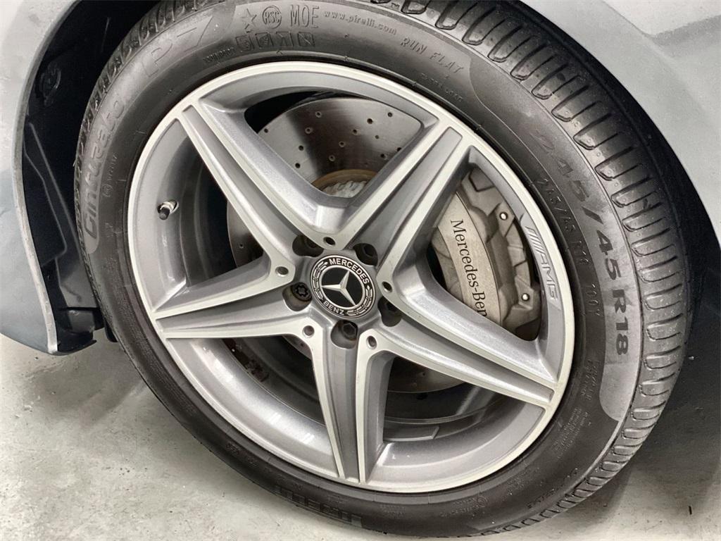 Used 2018 Mercedes-Benz E-Class E 400 for sale $44,444 at Gravity Autos Marietta in Marietta GA 30060 18