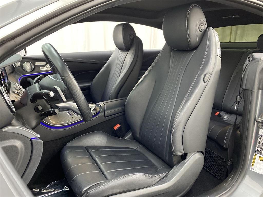 Used 2018 Mercedes-Benz E-Class E 400 for sale $44,444 at Gravity Autos Marietta in Marietta GA 30060 19