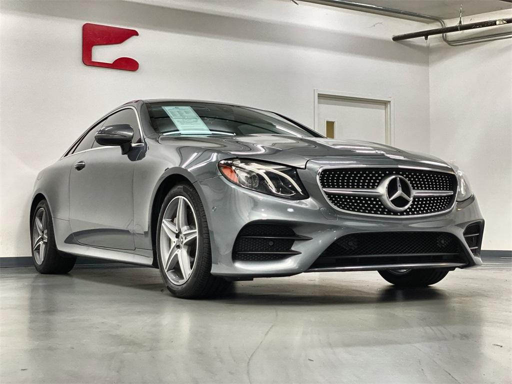 Used 2018 Mercedes-Benz E-Class E 400 for sale $44,444 at Gravity Autos Marietta in Marietta GA 30060 2