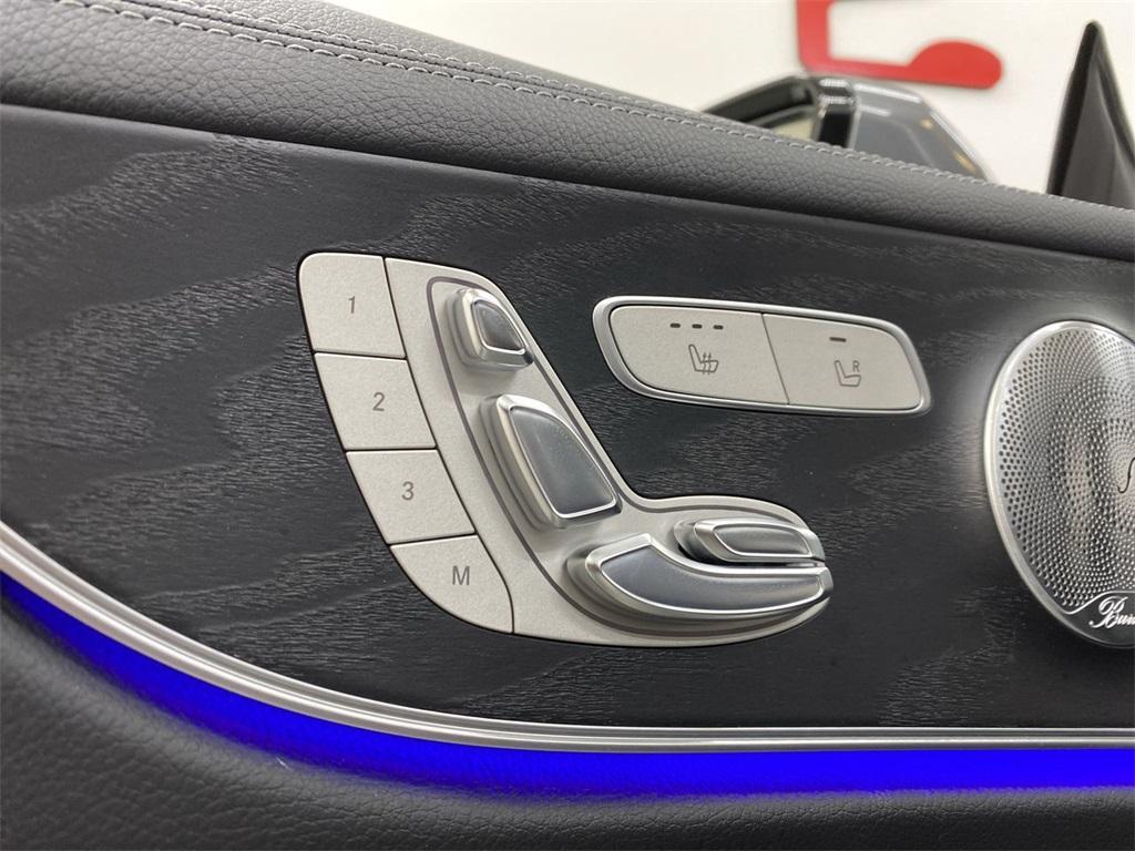 Used 2018 Mercedes-Benz E-Class E 400 for sale $44,444 at Gravity Autos Marietta in Marietta GA 30060 20