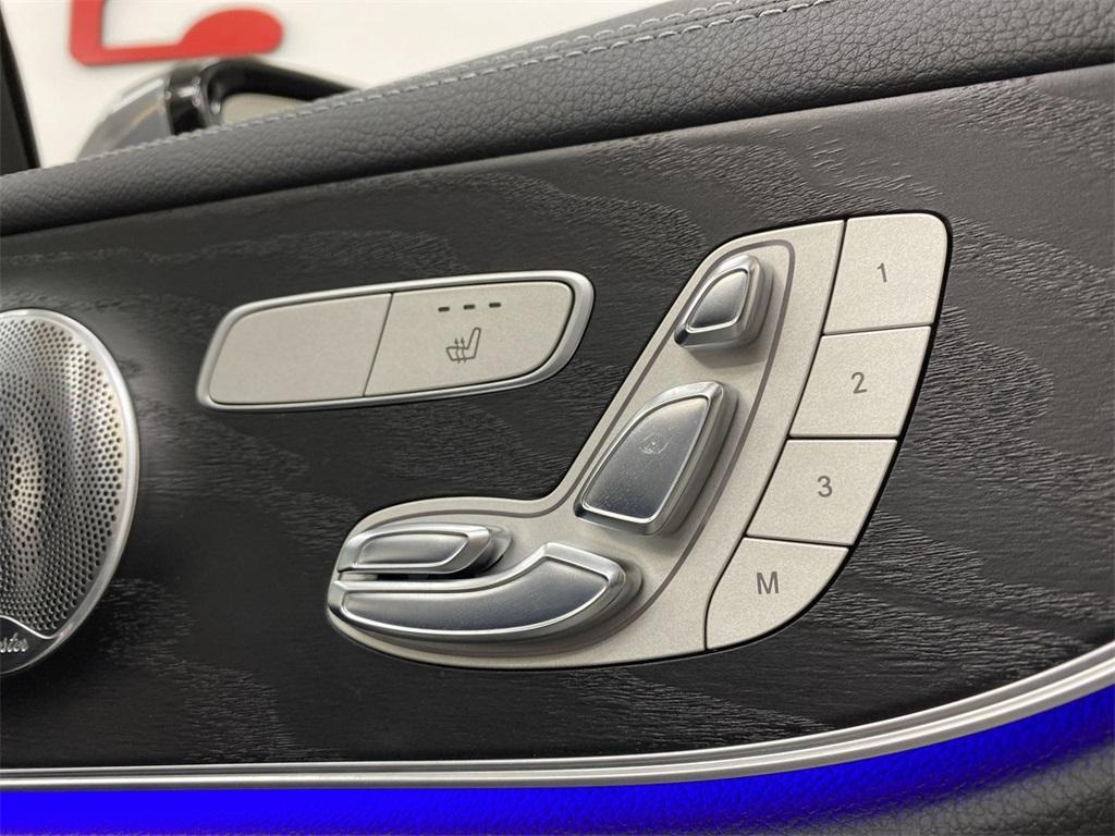 Used 2018 Mercedes-Benz E-Class E 400 for sale $44,444 at Gravity Autos Marietta in Marietta GA 30060 22