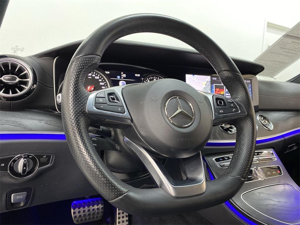 Used 2018 Mercedes-Benz E-Class E 400 for sale $44,444 at Gravity Autos Marietta in Marietta GA 30060 26