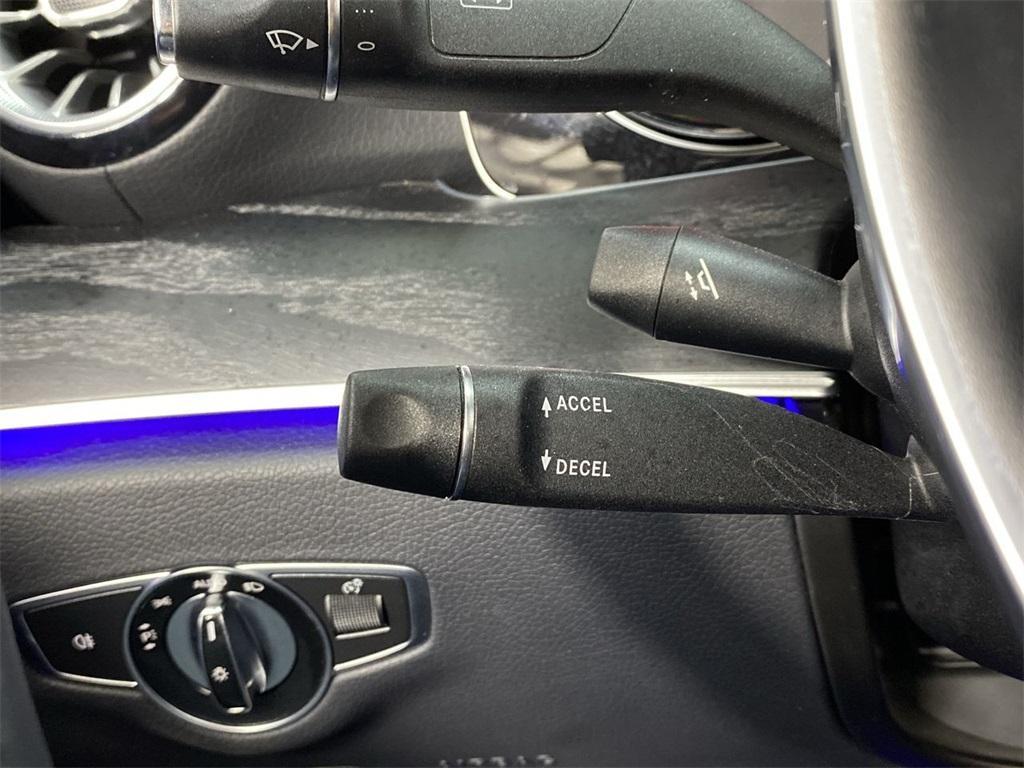 Used 2018 Mercedes-Benz E-Class E 400 for sale $44,444 at Gravity Autos Marietta in Marietta GA 30060 28