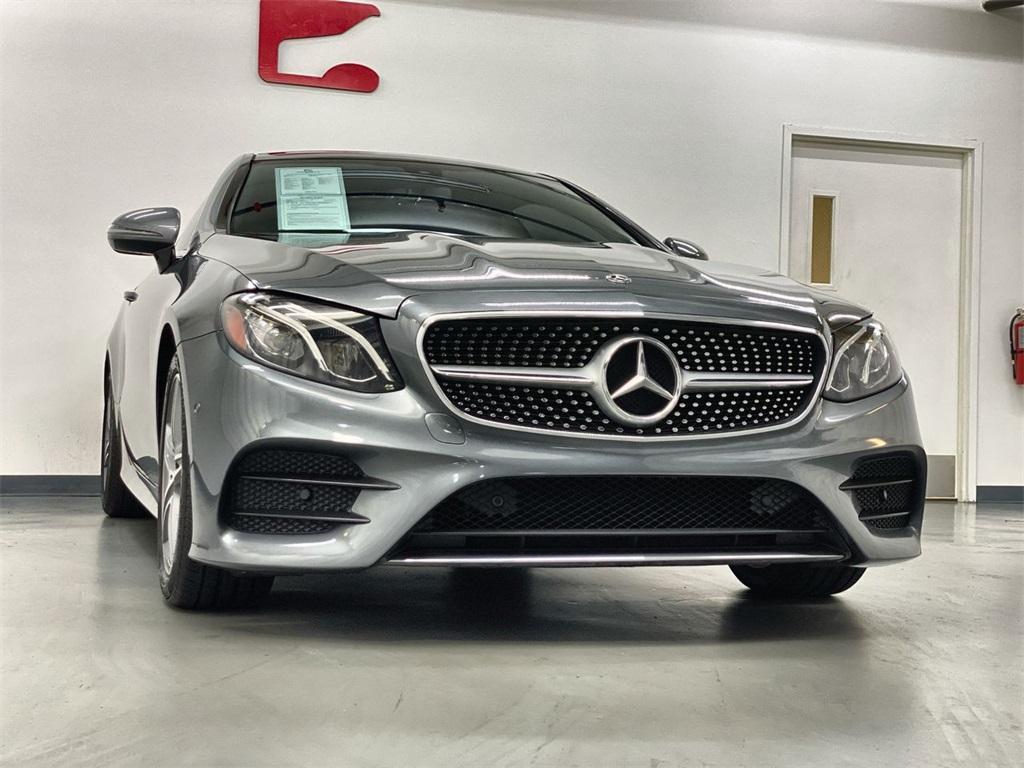 Used 2018 Mercedes-Benz E-Class E 400 for sale $44,444 at Gravity Autos Marietta in Marietta GA 30060 3
