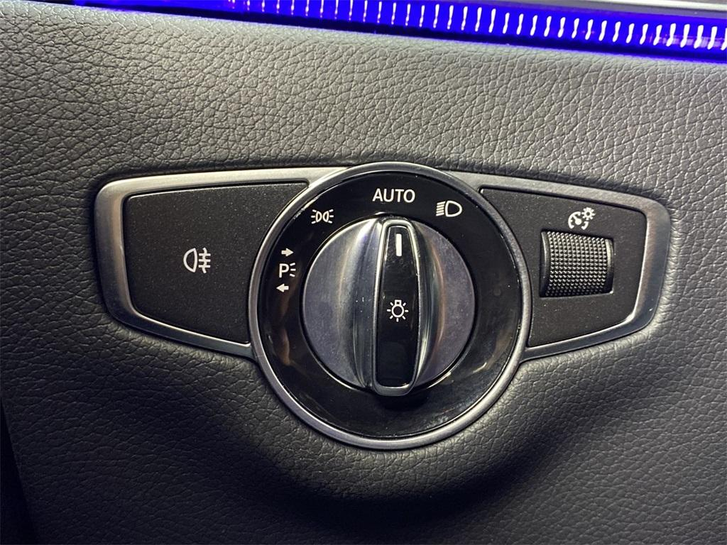 Used 2018 Mercedes-Benz E-Class E 400 for sale $44,444 at Gravity Autos Marietta in Marietta GA 30060 31