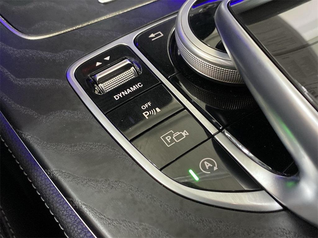 Used 2018 Mercedes-Benz E-Class E 400 for sale $44,444 at Gravity Autos Marietta in Marietta GA 30060 32