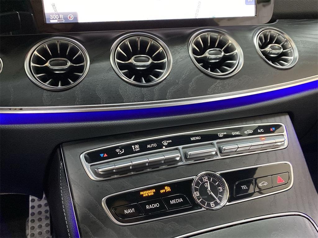 Used 2018 Mercedes-Benz E-Class E 400 for sale $44,444 at Gravity Autos Marietta in Marietta GA 30060 38
