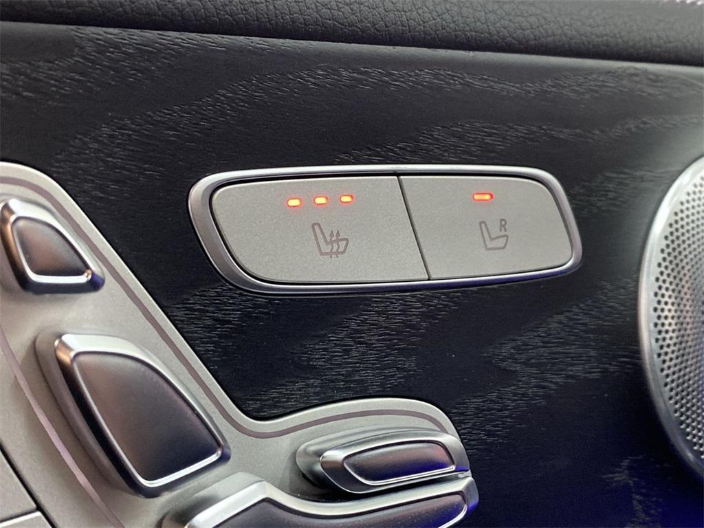 Used 2018 Mercedes-Benz E-Class E 400 for sale $44,444 at Gravity Autos Marietta in Marietta GA 30060 39