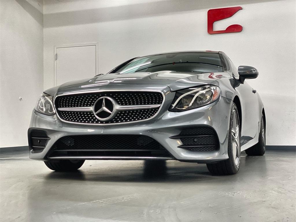Used 2018 Mercedes-Benz E-Class E 400 for sale $44,444 at Gravity Autos Marietta in Marietta GA 30060 4