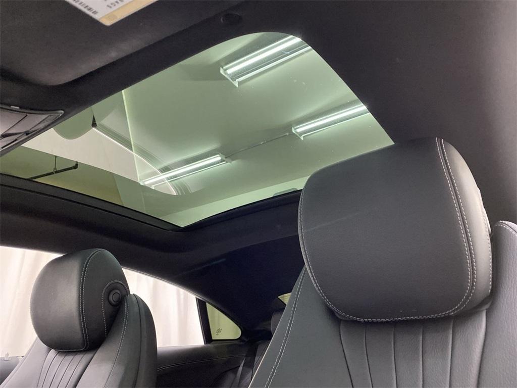 Used 2018 Mercedes-Benz E-Class E 400 for sale $44,444 at Gravity Autos Marietta in Marietta GA 30060 43