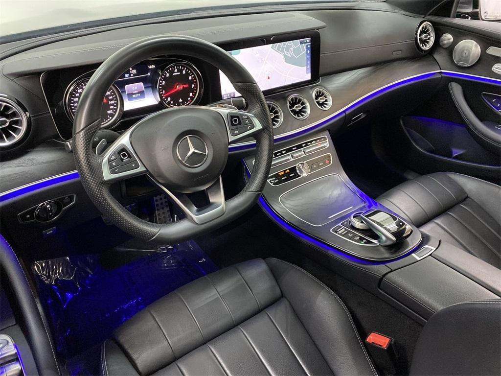 Used 2018 Mercedes-Benz E-Class E 400 for sale $44,444 at Gravity Autos Marietta in Marietta GA 30060 44