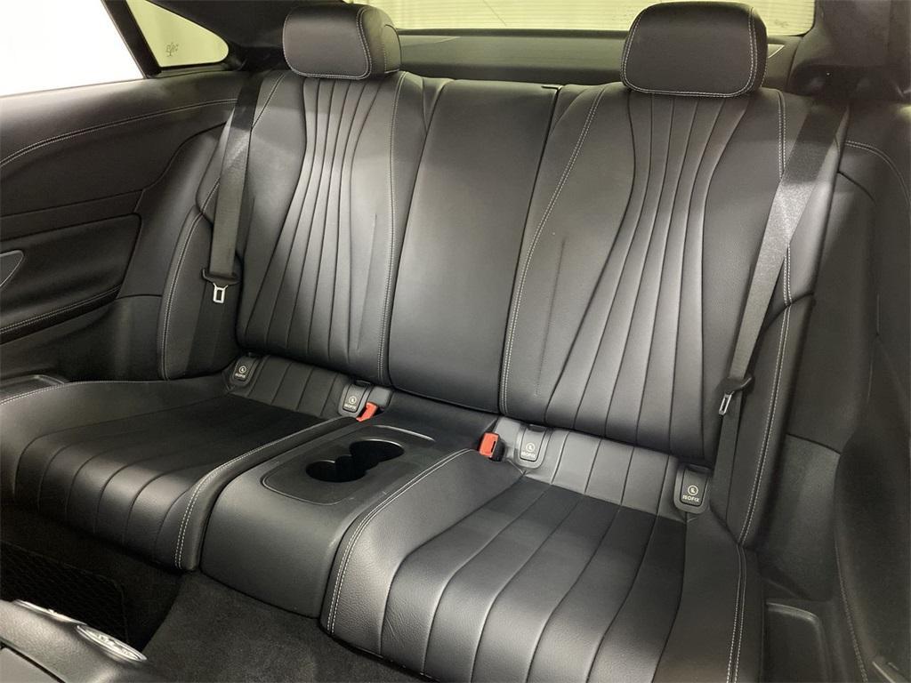 Used 2018 Mercedes-Benz E-Class E 400 for sale $44,444 at Gravity Autos Marietta in Marietta GA 30060 45