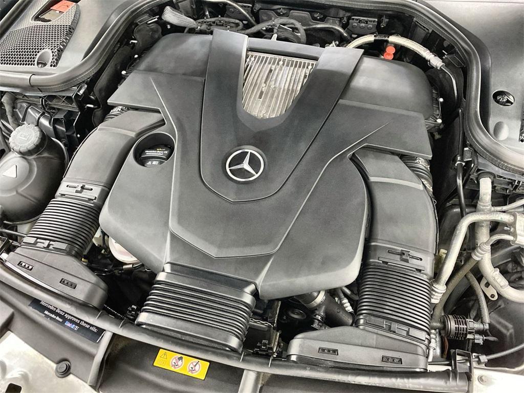 Used 2018 Mercedes-Benz E-Class E 400 for sale $44,444 at Gravity Autos Marietta in Marietta GA 30060 51