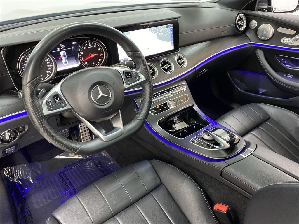Used 2018 Mercedes-Benz E-Class E 400 for sale $44,444 at Gravity Autos Marietta in Marietta GA 30060 8