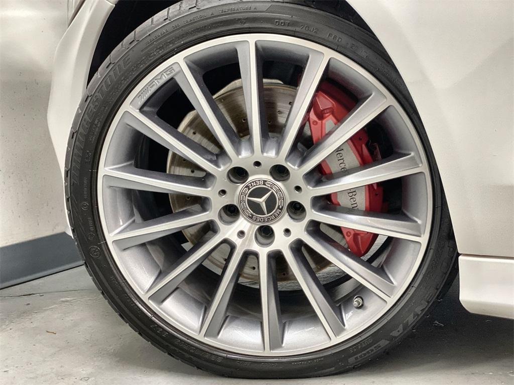 Used 2018 Mercedes-Benz C-Class C 300 for sale $36,444 at Gravity Autos Marietta in Marietta GA 30060 13