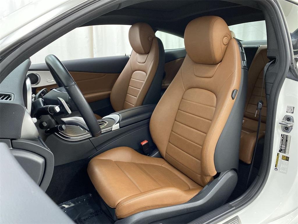 Used 2018 Mercedes-Benz C-Class C 300 for sale $36,444 at Gravity Autos Marietta in Marietta GA 30060 14