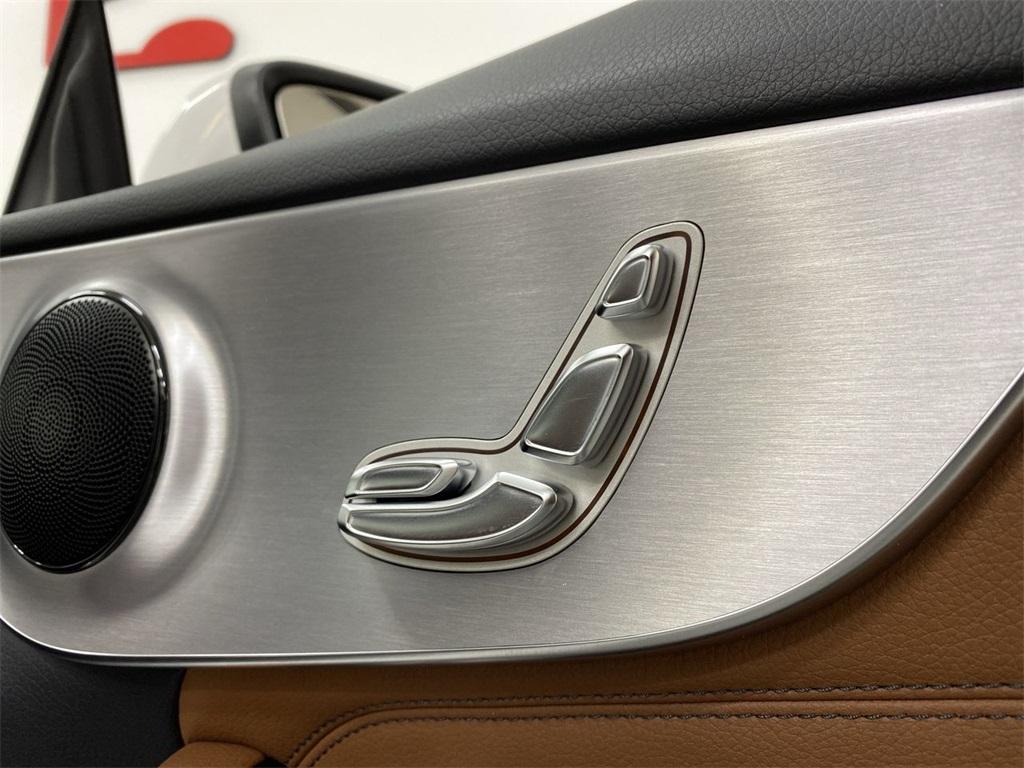 Used 2018 Mercedes-Benz C-Class C 300 for sale $36,444 at Gravity Autos Marietta in Marietta GA 30060 17