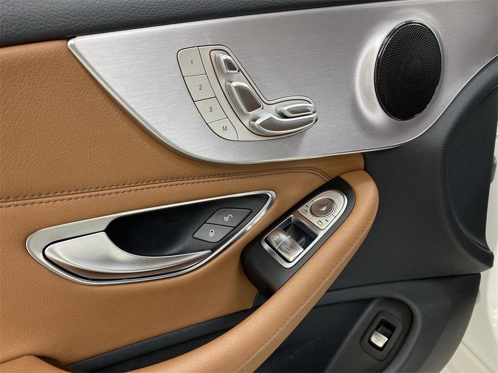 Used 2018 Mercedes-Benz C-Class C 300 for sale $36,444 at Gravity Autos Marietta in Marietta GA 30060 18
