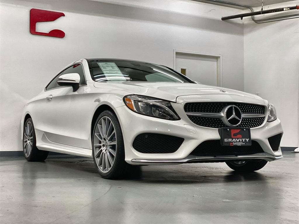 Used 2018 Mercedes-Benz C-Class C 300 for sale $36,444 at Gravity Autos Marietta in Marietta GA 30060 2