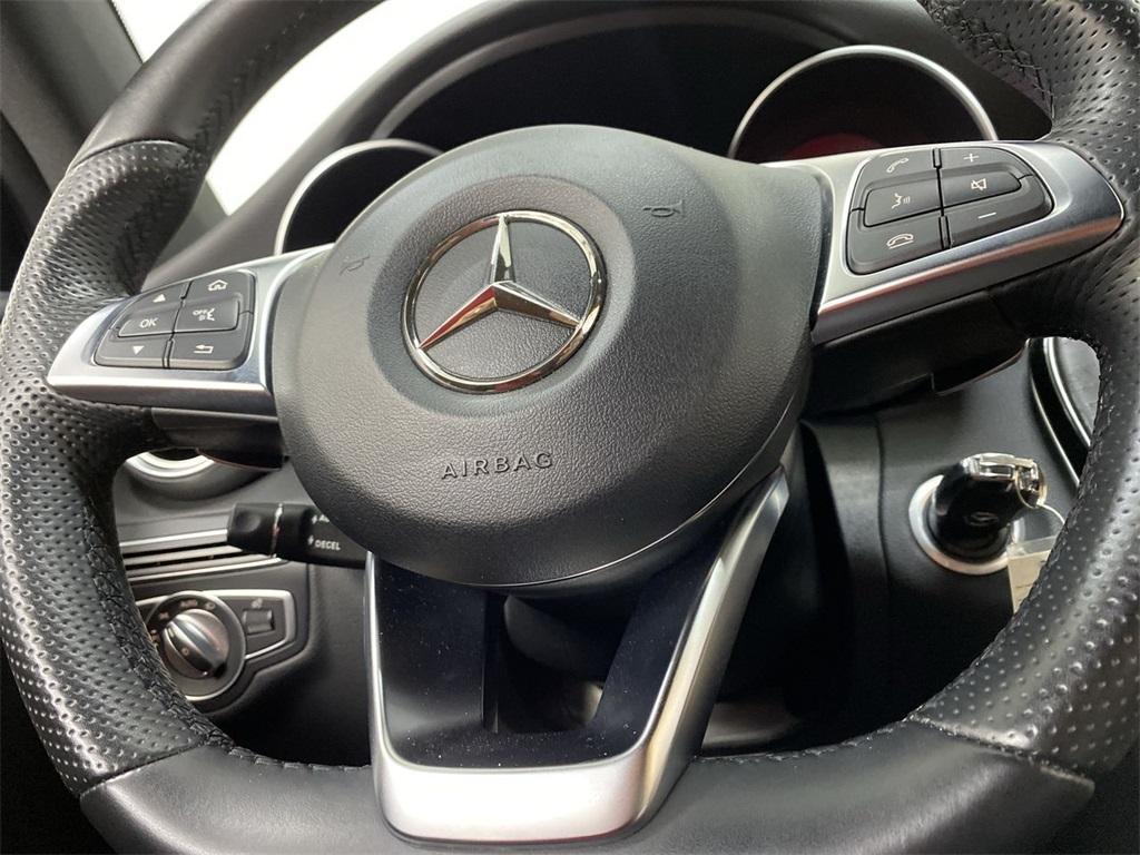 Used 2018 Mercedes-Benz C-Class C 300 for sale $36,444 at Gravity Autos Marietta in Marietta GA 30060 22