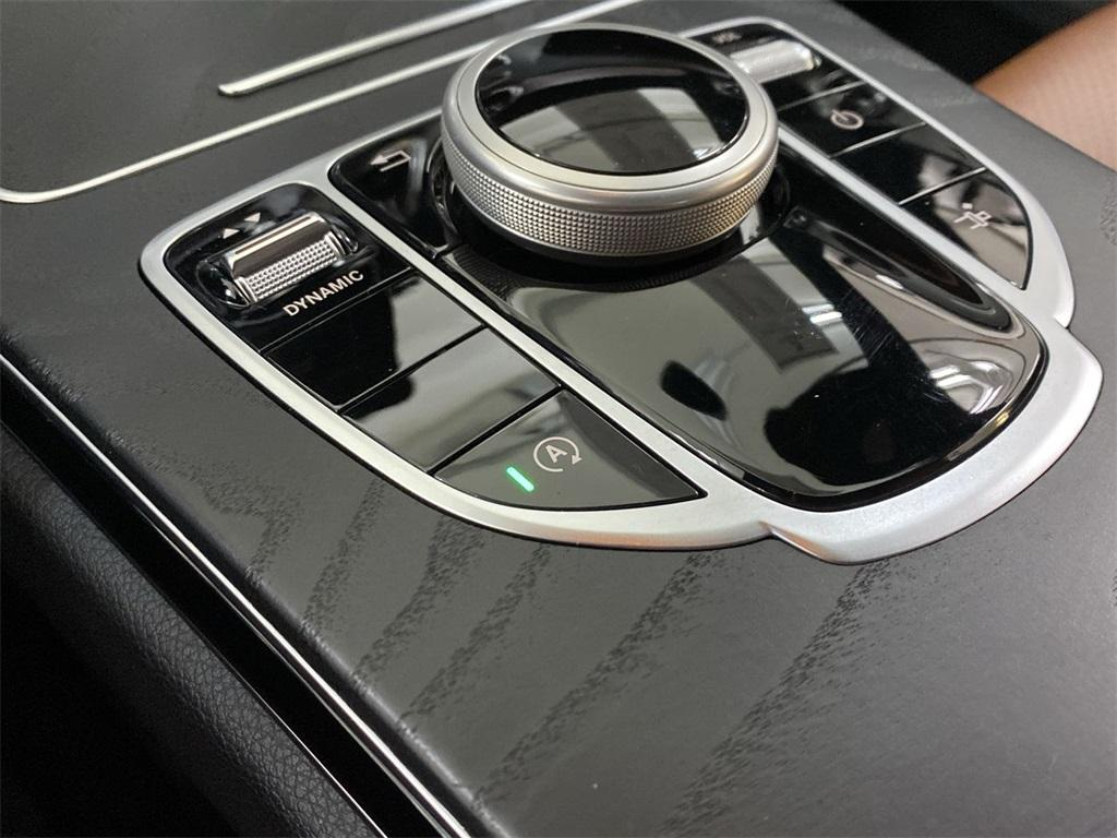 Used 2018 Mercedes-Benz C-Class C 300 for sale $36,444 at Gravity Autos Marietta in Marietta GA 30060 25